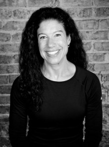 Deborah Stern- trainer