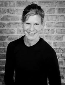 Suzanne Halpin- trainer