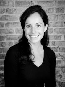 Becky Schlageter- trainer