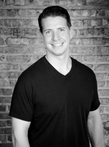 Ryan McNeal- trainer