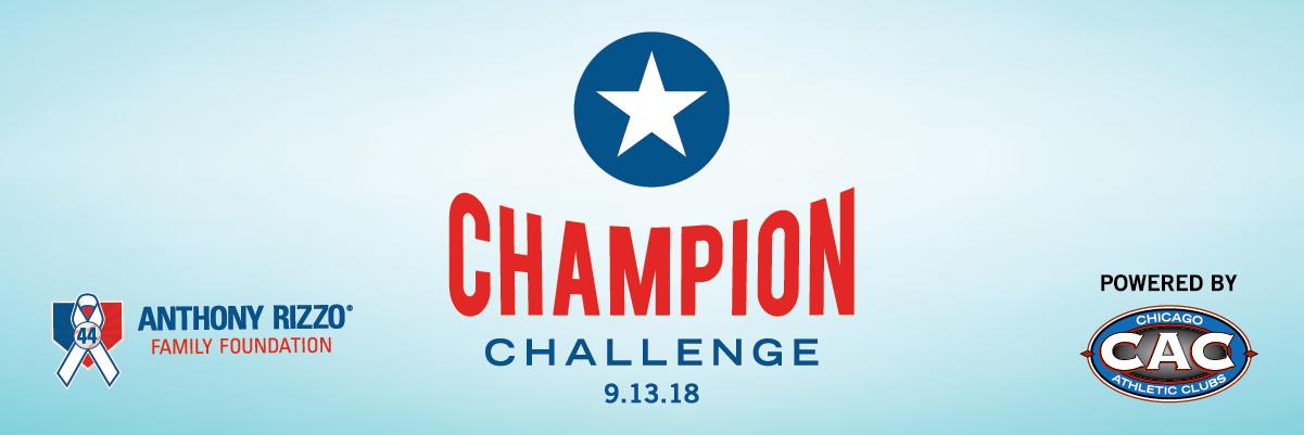 Champion Challenge w logo