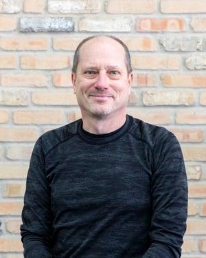 DAVID DUERKOP