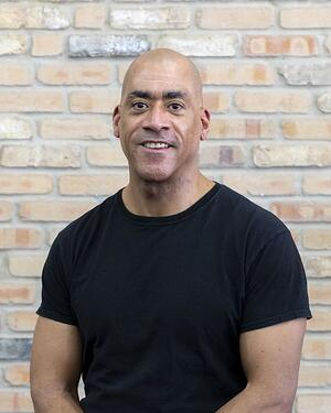 Lyle Shirley - personal trainer in Chicago