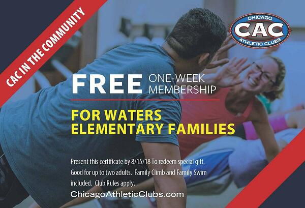 CAC_Waters Families 2018