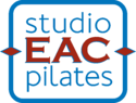 Studio EAC Pilates New Logo
