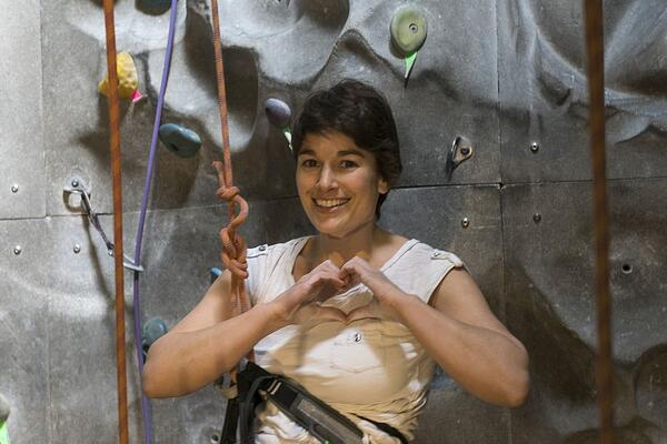 EAC Climbing wall-1