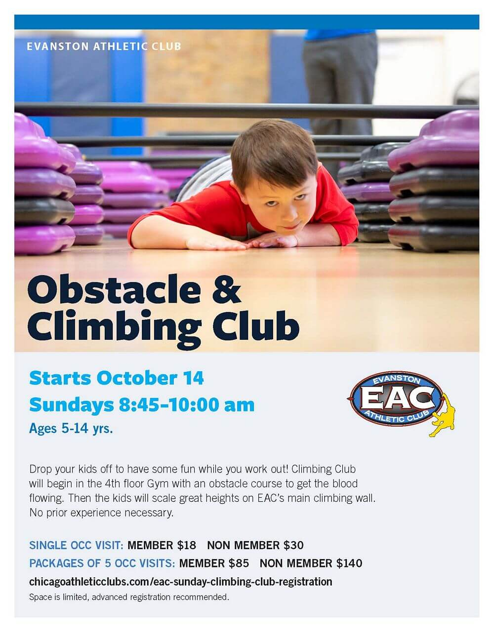 EAC_ClimbingClub_October 2018