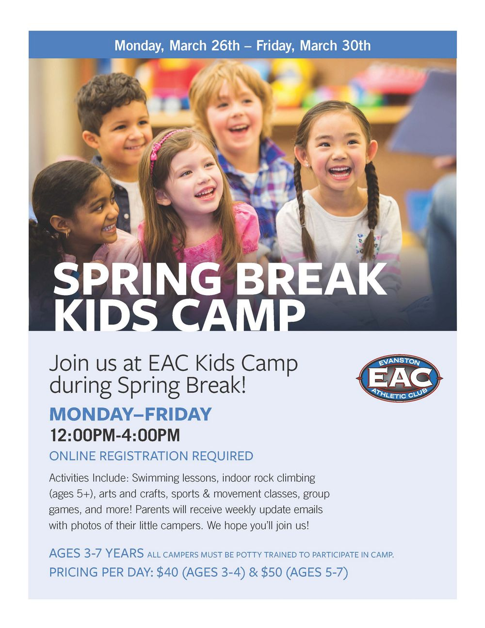 EAC_Spring_Kids_Camp