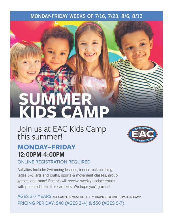 EAC_Summer_Kids_Camp_2018