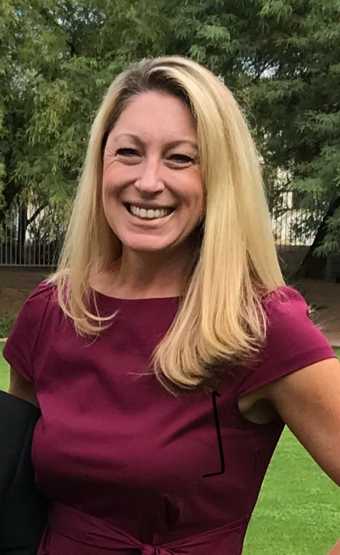 Julie Speck