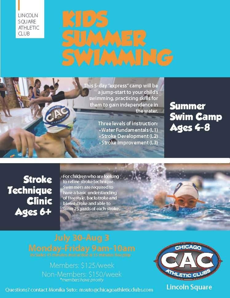 LSAC_KidsSummerSwimCamp