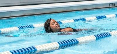 LVAC Pool 2