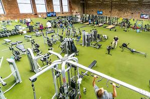 gym memberships in chicago