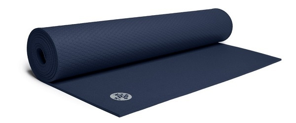 Manduka yoga mat ProLite_Midnight