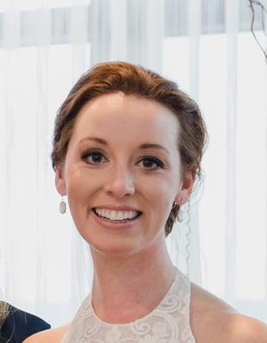 Melissa Vaughan Headshot