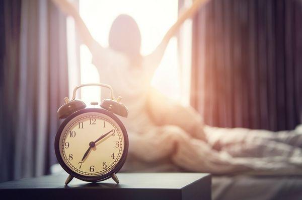 Morning alarm