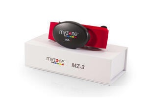Myzone with box