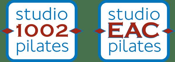 New Pilates Studio 2 Logo Header