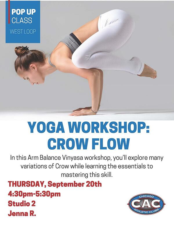 POP UP YOGA WORKSHOP_CROW FLOW WAC