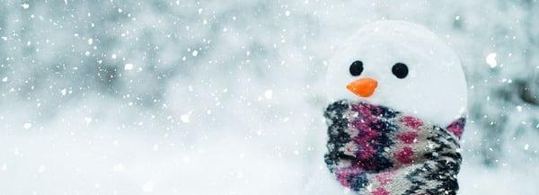 Snowman Scarf header