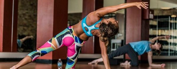 Wild Thing Yoga Move header