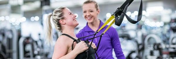 Work out Smarter - Trainer Header