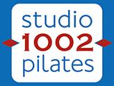 Studio 1002 Pilates Logo