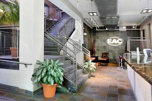 eac lobby