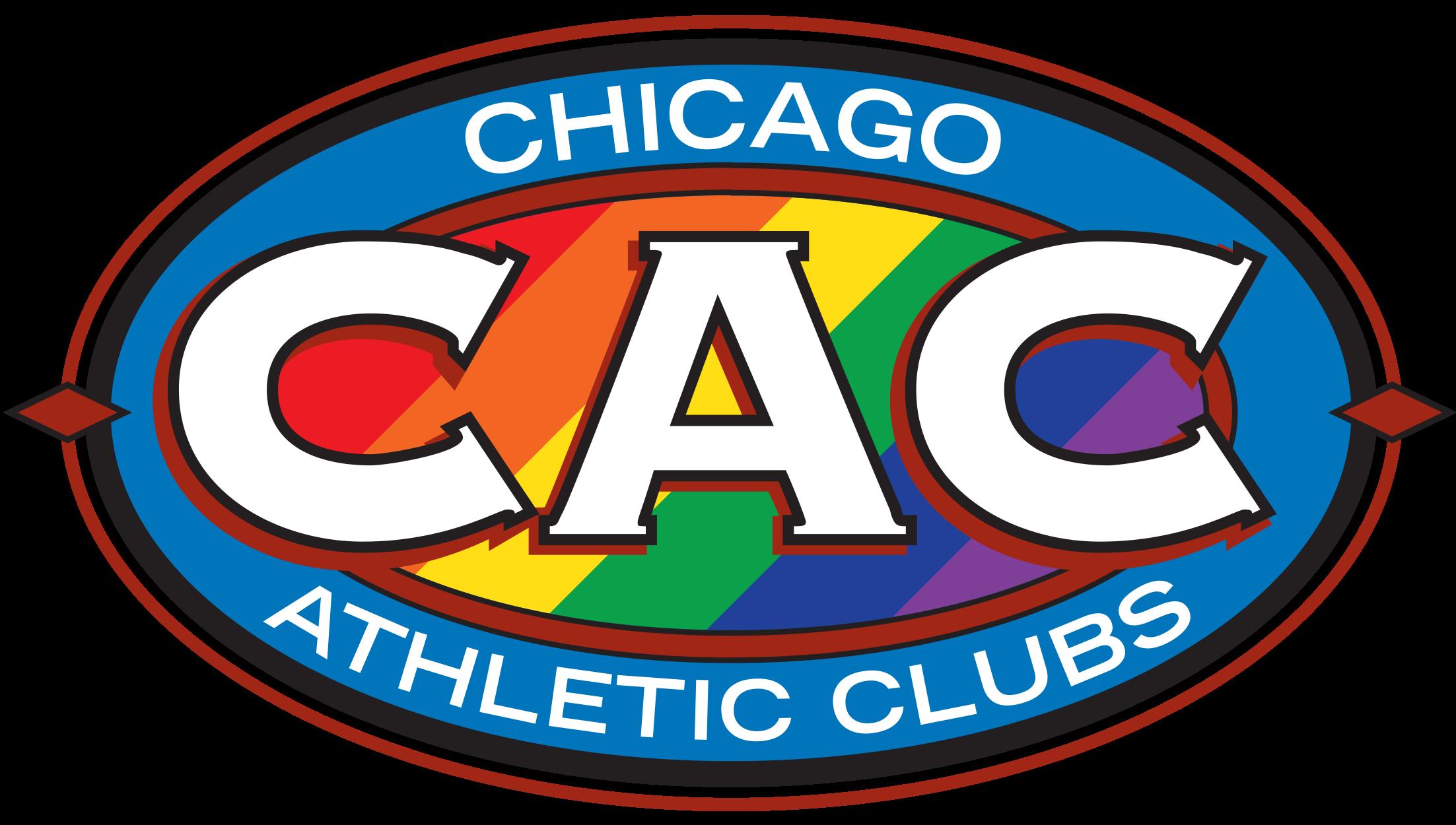 CAC Proud logo