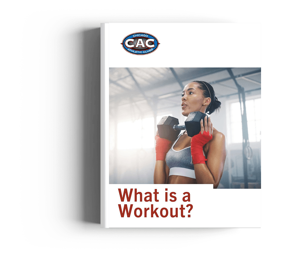 CAC_What is a workout home page